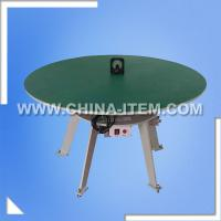 Wholesale IEC60335-1 Household Appliance Inclined Plane Apparatus for Stablity Test from china suppliers