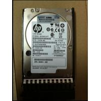 Wholesale 1.2tb 6G G7 Sas 10000 Rpm 2.5 High Speed Hard Disk 693648-B21 693719-001 from china suppliers