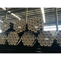China CE Approval Alloy Steel Seamless Pipes ASTM A 530M/ SA530M +Rury +precyzyjne for sale