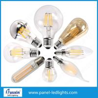 Wholesale Ac120 E26 Led Filament Bulb Dimmable 8w , High Power Filament Bulb Lamp from china suppliers
