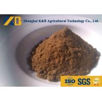 Wholesale Easy Absorb Cow Feed Supplements / Cattle Feed Additives 8% Max Moisture from china suppliers