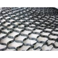 Wholesale High Strength Meshed Geocells HDPE / PP Anti-landslides rescue work from china suppliers