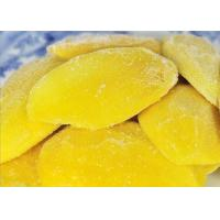 Wholesale Good Taste Organic Frozen Mango Fruit from china suppliers
