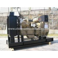 Wholesale 30kw cummins diesel generator,4bt3.9-g1,4bt3.9-g2 from china suppliers