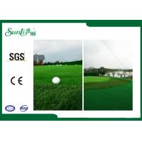 Wholesale Green Outdoor Golf Artificial Grass Fire-retardant Synthetic Turt Grass from china suppliers