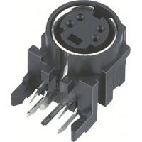 Wholesale Mini Din Connector 8pin female Socket S terminal from china suppliers