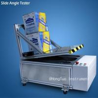 Wholesale Carton Paper Testing Equipment / Friction Measurement Device For Package from china suppliers