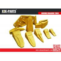 Wholesale 207-70-14151RC Excavator Rock Ripper tooth for PC300 bucket teeth and adapters from china suppliers