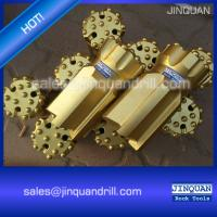 Wholesale Sandvik Part No. 7515-4889-S48 T45 Carbide BUTTON BITS 89MM from china suppliers