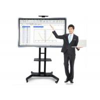 Wholesale Infrared 6 Touch 84 Inch Interactive Whiteboard Smart Touch Board For School from china suppliers