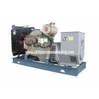 Wholesale 90kw cummins diesel generator,6bta5.9-g2 from china suppliers