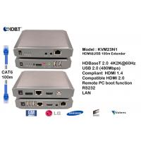 Wholesale Uncompressed no Latency HDMI Cable Extender by using Valens VS2310 from china suppliers
