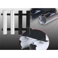 Wholesale Apple Shape Aluminium Baffle Ceiling Profile 50 X 50mm For Hall Decoration from china suppliers