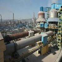 Buy cheap 1500t/d cement rotary kiln production line project from wholesalers