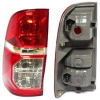 Quality TAIL LAMP TAIL LIGHT BACK LAMP AUTO PARTS CAR ACCESSORIES FOR TOYOTA HILUX 12/2012 L 81560-0K150 R 81555-0K150 for sale