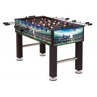 Wholesale Popular 5FT Soccer Football Table Color Graphics Foosball Game Table For Kicker Match from china suppliers