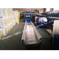 Wholesale Multiple Production Lines Comflor 210 Alternative Composite Floor Deck Galvanized Steel Composite Slab from china suppliers