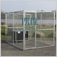 Wholesale China supplier,good quality Welded wire mesh dog kennls,dog runs,dog cage from china suppliers