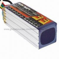 Wholesale WinMax Nano 22.2V 3300mAh 30C 6S RC Airplane LiPo Battery from china suppliers