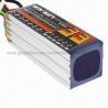 Buy cheap WinMax Nano 22.2V 3300mAh 30C 6S RC Airplane LiPo Battery from wholesalers