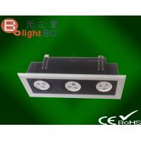 Wholesale Custom Indoor LED Spotlights / Exterior Lighting Fixtures For Home E26 from china suppliers