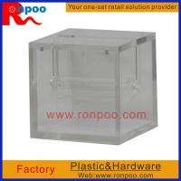 Wholesale Mirrored Cubes, Perspex Acrylic Display Cases, Boxes & Cubes - Displays,Tissue Box Covers, Tissue Box Holders from china suppliers