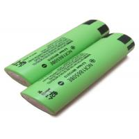 Quality 3.6 V Rechargeable Cylindrical Lithium Battery 3200mAh For Laptop / Portable Printer for sale