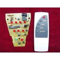 Wholesale 2012 universal control board with remote control from china suppliers