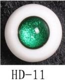 Wholesale Mazarine, Azury Glamor Glass Doll Eyes with 18mm 20mm 22mm from china suppliers