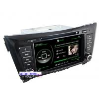 Wholesale Bluetooth Nissan Japanese Car Stereo With 3G , Auto DVD Player from china suppliers