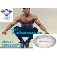 Wholesale High Purity Raw Testosterone Decanoate steroid white crystalline powder  Injectable 5721-91-5 Raw Testosterone est from china suppliers