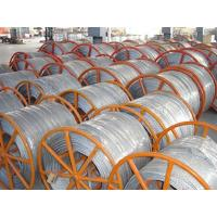 Wholesale Anti Twisted Pilot Rope Galvanised Steel Wire Rope For Transmission Line from china suppliers