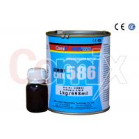 Wholesale Chemical Hot Vulcanizing Cement , Liquid Hot Splicing Conveyor Belt Repair Adhesive from china suppliers