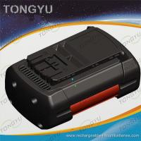 Wholesale Light Weight 36V 3Ah Rechargeable Power Tool Batteries BOSCH BAT810 Replacement from china suppliers