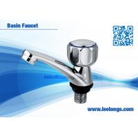 Wholesale Wash Basin Faucets Rotary Handle  , Bathroom Face Basin Faucet from china suppliers