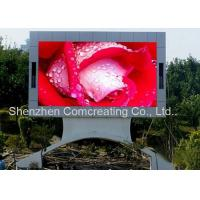 Wholesale IP65 p10 outdoor LED display video electronic display boards 2 Years Warranty from china suppliers