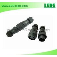 Buy cheap LED Waterproof Connector, IP68 Waterproof Connector from wholesalers