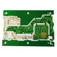 Wholesale Multilayer Customized PCB Integrated Circuit Board For Elevator from china suppliers