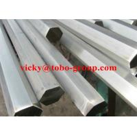 Quality ASTM A276 904L Stainless Steel Hexagonal Bar Size: S3mm – S180mm for sale