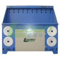 LB-DK5000 Downdraft table for Grinding Sanding Polising/Dust Removal Filter Collection, Dust extractor and fume purifier