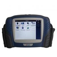 Wholesale Professional Xtool PS2 Heavy Duty Truck Diagnostic Scanner 55cm * 41cm * 16.5cm from china suppliers