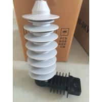 Wholesale 10KA 24kv Polymer lightning arrester for transformer Outdoor from china suppliers