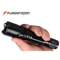 Wholesale 3w  Direct Charge Cree Led Tactical FlashlightWith Hidden USB Interface from china suppliers