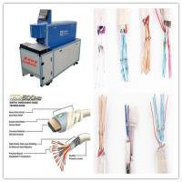 Wholesale Electrical 60W Cable Stripping Machine , Wire Cutting And Stripping Machine from china suppliers