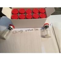 Wholesale CJC 1295 Without Dac Body Building Peptides CAS 863288-34-0 CJC 1295 No Dac from china suppliers