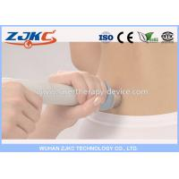 Quality Electromagnetic Eswt Machine Shock Wave Therapy For Shoulder Tendonitis for sale