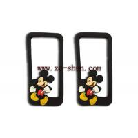 Wholesale New Fashion Mobile Phone Silicone Cases , Protector Frame For Iphone 5 / 5S from china suppliers