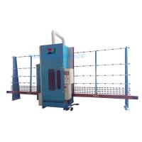 Quality Glass automatic sandblasting machine - XPS20 for sale