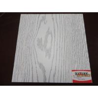 Quality PU PAPER OVERLAY PLYWOOD for sale
