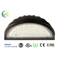 Wholesale Outdoor Garden LED Wall Pack Lights 45W Led Wall Pack With Motion Sensor from china suppliers